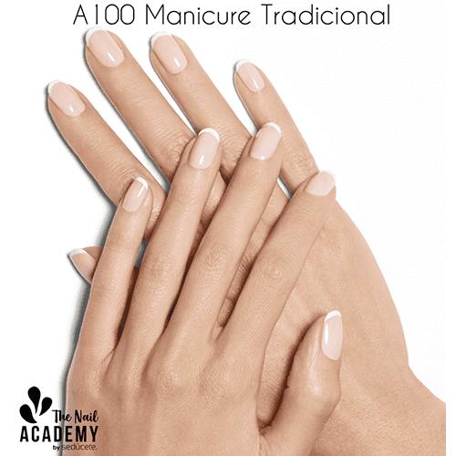 A100 Manicure Tradicional