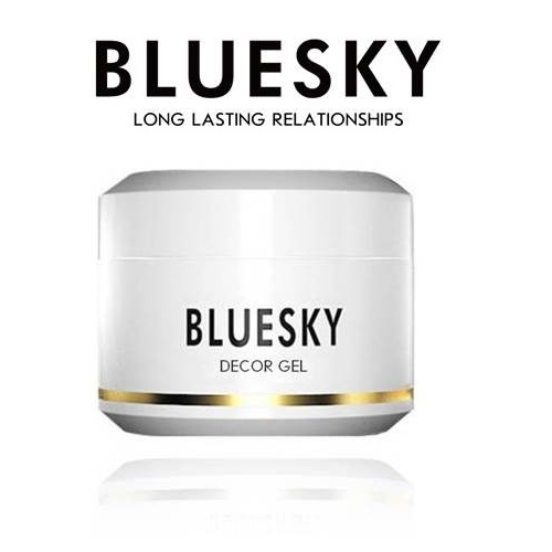 BLUESKY - DECOR GEL