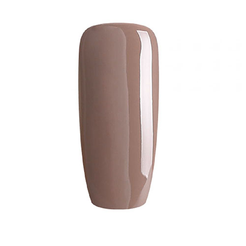BLUESKY Esmalte Gel 80534 Taupe - Cafe medio