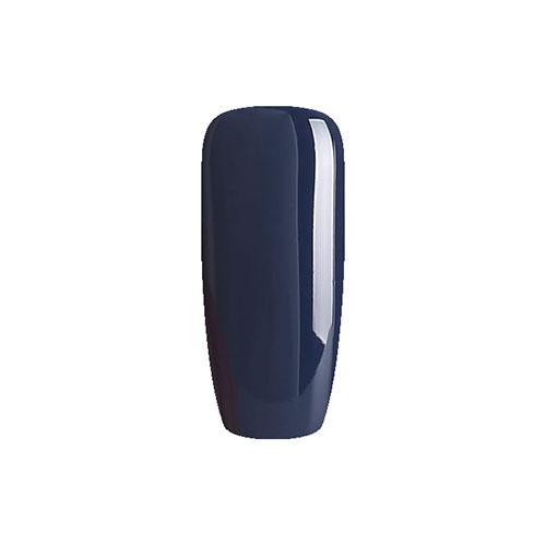 BLUESKY Esmalte Gel 80586 Azul marino grisaceo