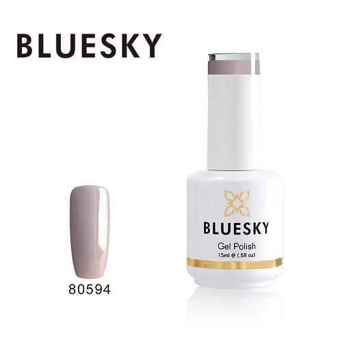 BLUESKY Esmalte Gel 80594 - Nude romance