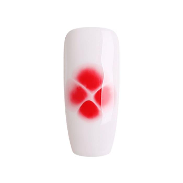 BLUESKY Esmalte gel - Blossom 10 (Fucsia)