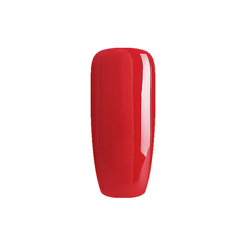 BLUESKY Esmalte Gel DC027 Rojo Guinda