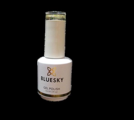 BLUESKY Esmalte Gel KZ3530 (Glitter)