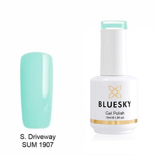 BLUESKY Esmalte Gel SUM1907 - Sex on the driveway (63911)