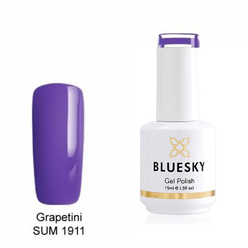 BLUESKY Esmalte Gel SUM1911 - Grapetini