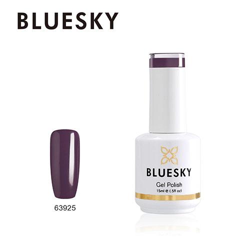 BLUESKY Esmalte Permanente 63925