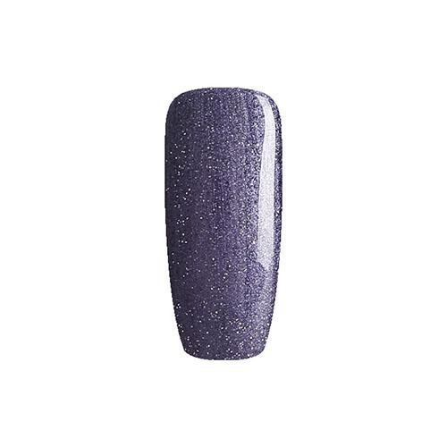 BLUESKY Esmalte Permanente CS30 Morado Metalico con Glitter
