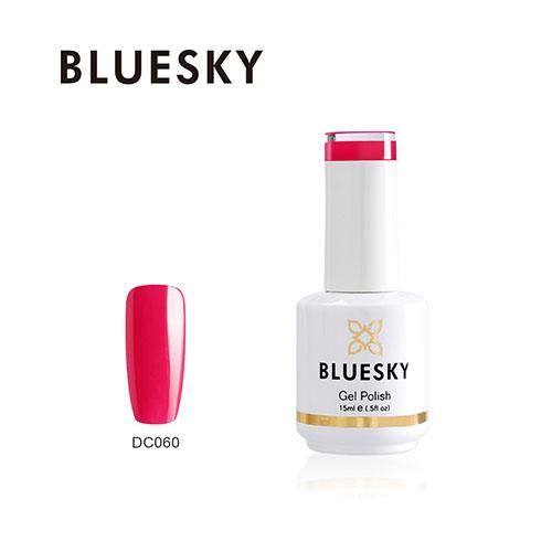 BLUESKY Esmalte gel DC60 FUCSIA