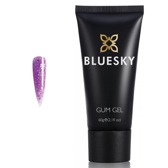 BLUESKY GUM GEL - PEACE OUT 60 GRS