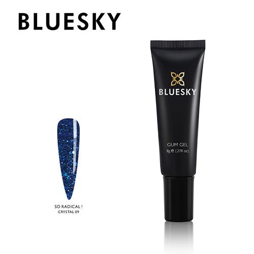 BLUESKY GUM GEL - SO RADICAL 8 GRS