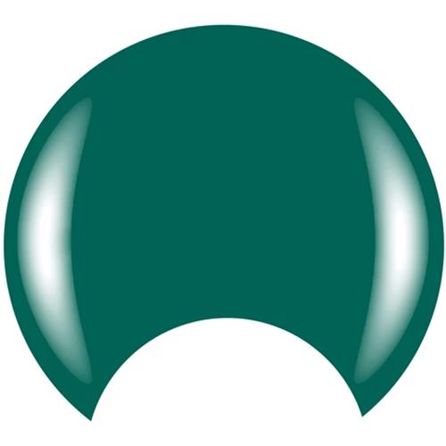 COLOR CLUB Esmalte Gel - Wild Cactus (Verde esmeralda)