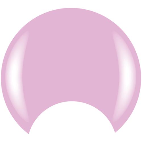 COLOR CLUB Esmalte Gel - Diggin' the Dancing Queen (Morado pastel neon)