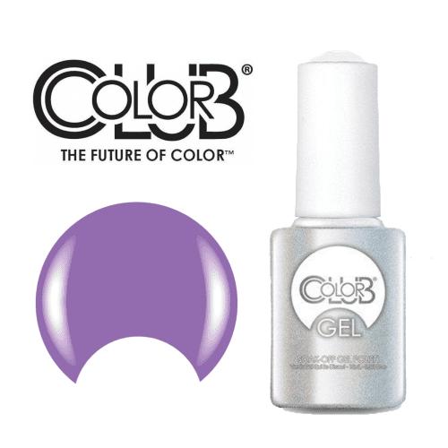COLOR CLUB Esmalte Gel - Pucci-licious (Púrpura neon)