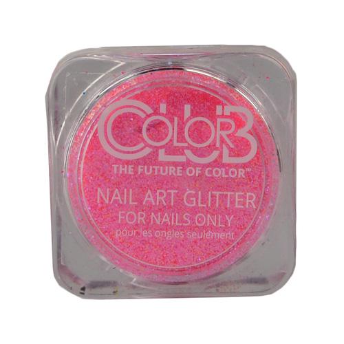 COLOR CLUB Glitter Pot - Miss Universe (Rosado chicle)