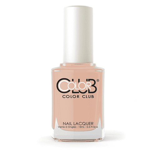 COLOR CLUB Tradicional - Barely There (Beige)