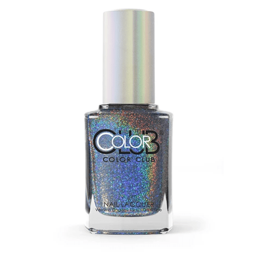 COLOR CLUB Tradicional - Beyond (Negro Holo)