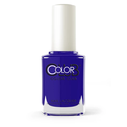 COLOR CLUB Tradicional - Bright Night (Azul cobalto)