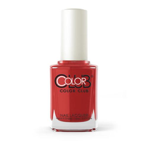 COLOR CLUB Tradicional - Catwalk (Rojo vibrante)