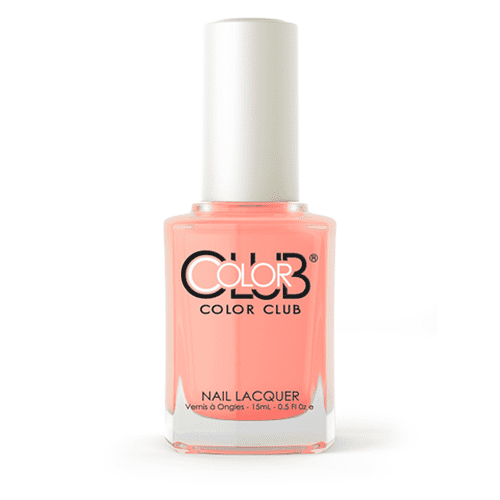 COLOR CLUB Tradicional - East Austin (Coral Neon Pastel)