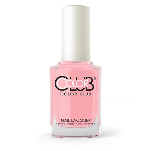 COLOR CLUB Tradicional - Endless (Rosado pastel)