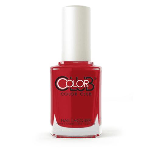COLOR CLUB Tradicional - Reddy or Not (Rojo velvet)