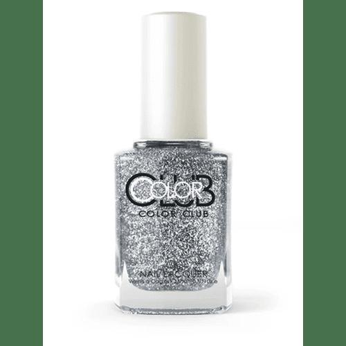 COLOR CLUB Tradicional - Sex Symbol (Glitter plateado)