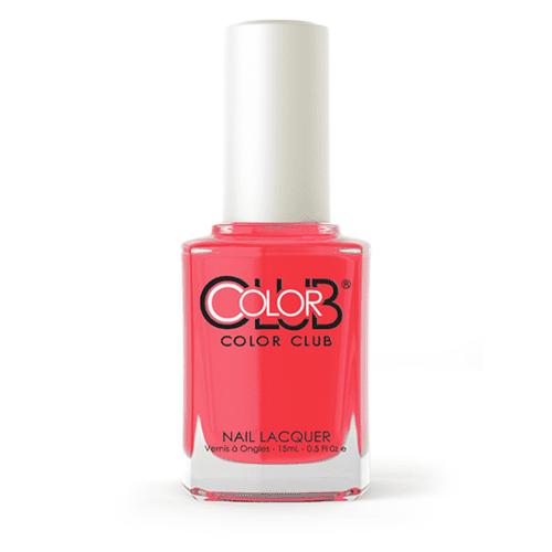 COLOR CLUB Tradicional - Watermelon Candy Pink (Rosado rojizo)