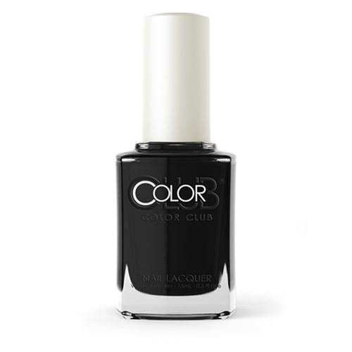 COLOR CLUB Tradicional - Where's The Soiree (Negro puro)