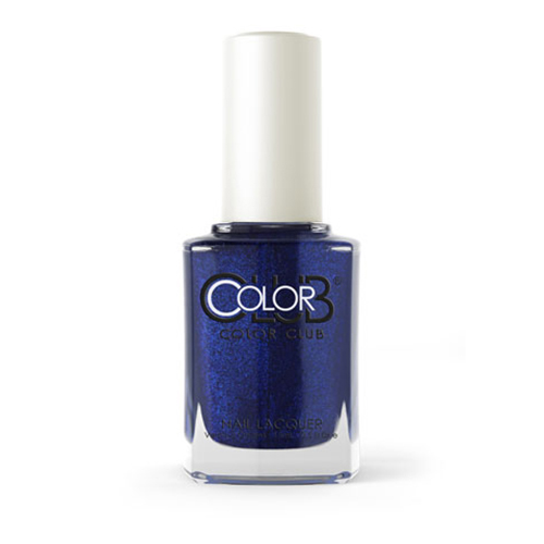 COLOR CLUB Tradicional - Williamsburg (Azul marino metalizado)