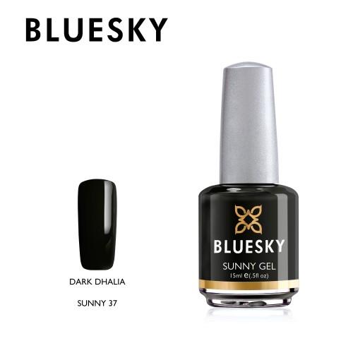 Esmalte Tradicional Bluesky - Sunny37 Dark Dhalia
