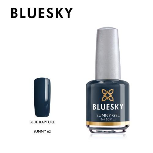 Esmalte Tradicional Bluesky - Sunny62 Blue Rapture