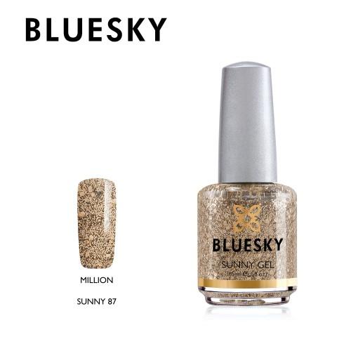 Esmalte Tradicional Bluesky - Sunny87 Million