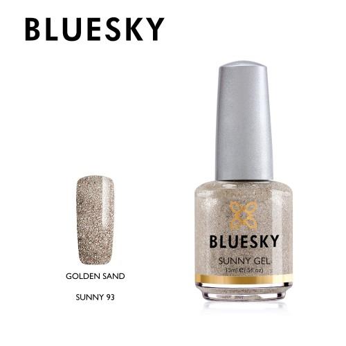 Esmalte Tradicional Bluesky - Sunny93 Golden Sand