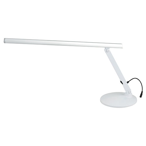 HUAYAN LAMPARA LED PRO SILVER - ILUMINACION