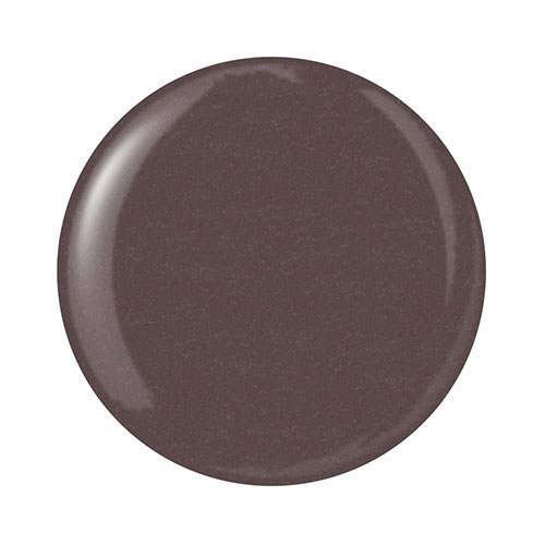 Mani-Q Esmalte Permanente - Cocoa 101 - Café claro metálico con tonos morados