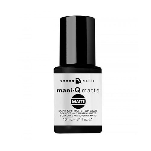 Mani-Q Esmalte Permanente - Top Matte