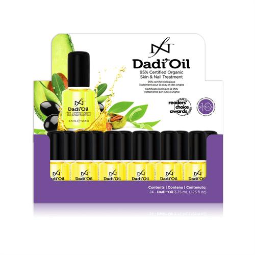 Famous Names Pack 24 Dadi'Oil 3.75 ml