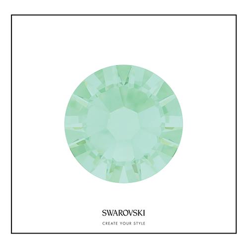 Swarovksi 50 Cristales - Chrysolite Opal SS12