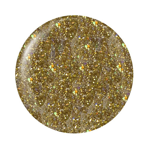 YN COLOR SLICKPOUR 15 GRS - GOLDEN BLITZ GLITTER DORADO
