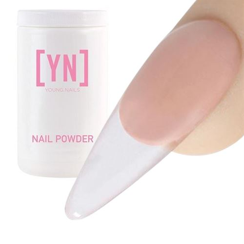 Young Nails Polvo Acrílico Core French Pink 660g