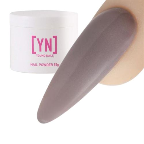 Young Nails Polvo Acrílico Taupe 85g