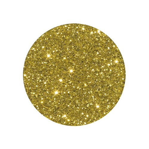 Young Nails Polvo Glitter 7g Dark Gold