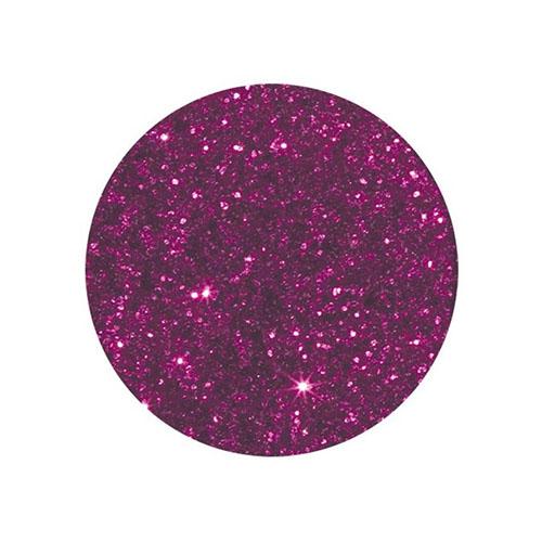 Young Nails Polvo Glitter 7g Fuchsia