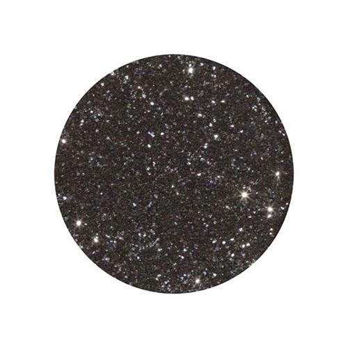 Young Nails Polvo Glitter 7g Jet Black
