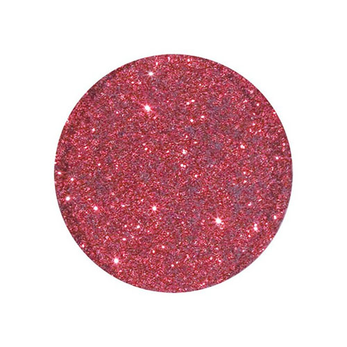 Young Nails Polvo Glitter 7g Royal Red
