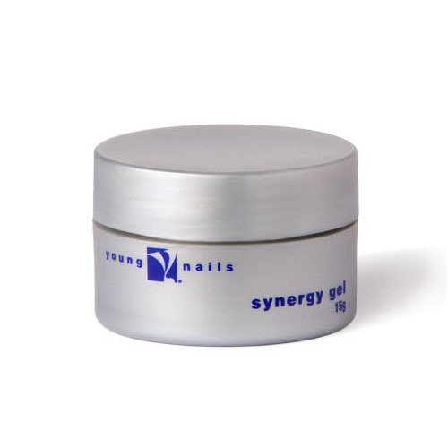 Young Nails Sistema Gel 15 Grs - French Gel