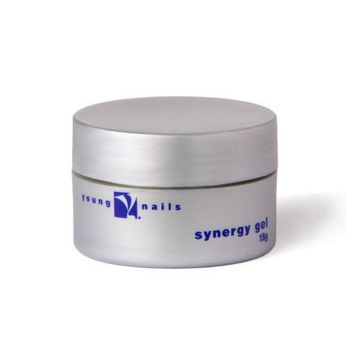 Young Nails Sistema Gel 15 Grs - Hyper White Gel